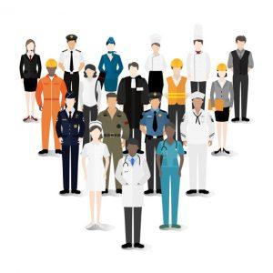 thẩm quyền giải quyết tranh chấp lao động