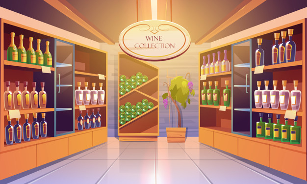 Đề nghị cấp Giấy phép bán lẻ rượu